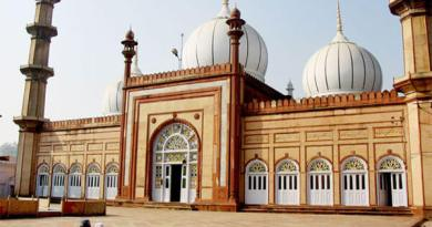 Tourist Places In Aligarh
