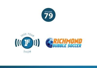 Sam Anderson :: Richmond Bubble Soccer :: 079