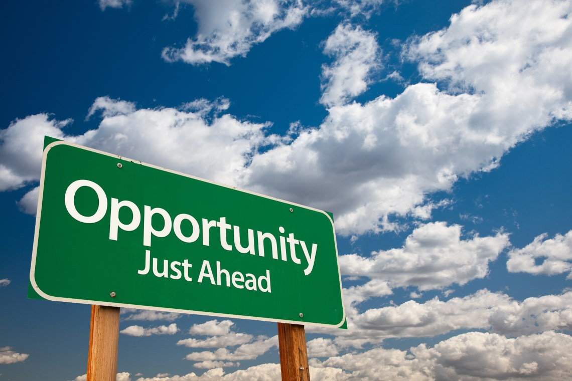 virtual professional opportunity just ahead