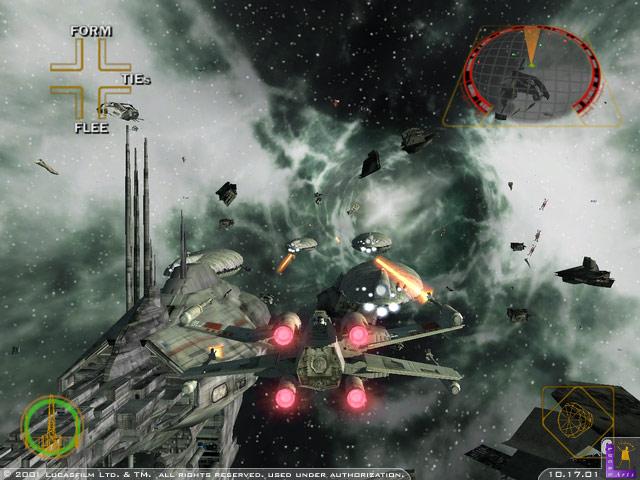 """Résultat de recherche d'images pour """"star wars rogue leader gamecube"""""""