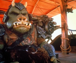 Exclusive interview with Stephen Costantino (Gamorrean Guard in Return of the Jedi)