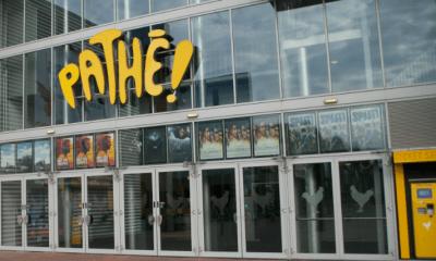 Star Wars Awakens slaat handen ineen met Pathé