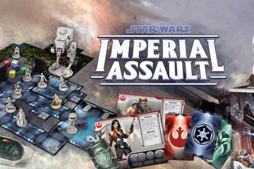 Review: Imperial Assault