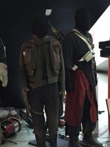 Rogue One Kostuums