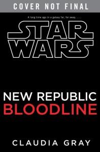 NewRepublic: Bloodline Placeholder Cover