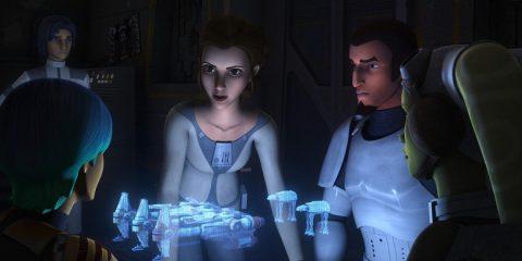 Star Wars: de verloren hoop