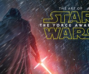 The Art of The Force Awakens