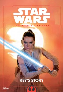 Reys Story Cover