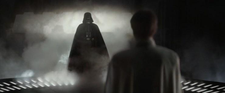 De Dark Lord himself…