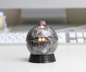 Thermal Detonator Replica