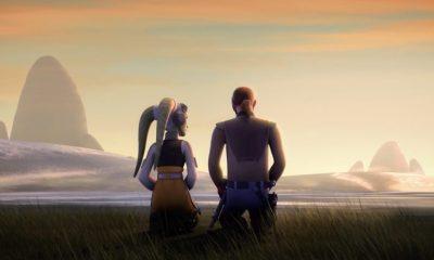 Kanan en Hera in de seizoen 4 trailer