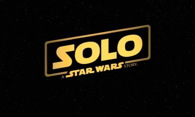 """And that is when """"Solo"""" comes into the picture, accompanied by a new and fresh performance of the music we have known for decades."""