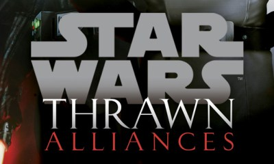 Thrawn Alliances