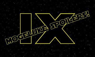 Episode IX Leaks