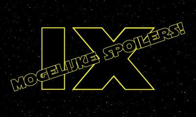 Episode IX Leaks