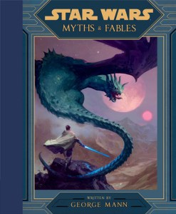 Myths and Fables Cover