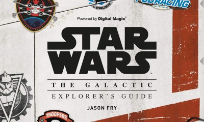 AR functionaliteit in The Galactic Explorer's Guide
