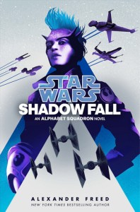 Free Shadow Fall Cover