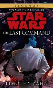The Last Command Cover