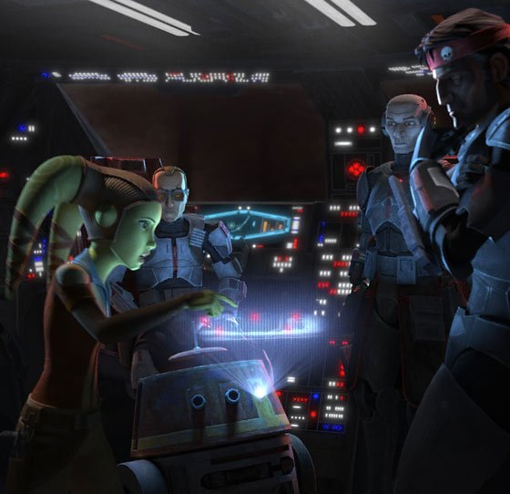Rescue on Ryloth