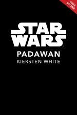 Padawan - Tijdelijke cover.