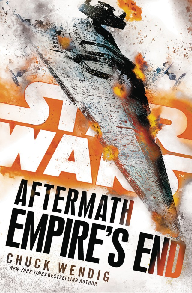 STL031528 670x1024 Star Wars: Aftermath: Empire's End Review by Roqoodepot.com