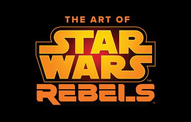 Dark Horse to publish THE ART OF STAR WARS: REBELS