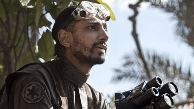 Riz Ahmeds Star Wars Celebration Chicago Appearance Was Canceled Because Homeland Security Wouldnt Let Him Board His Flight