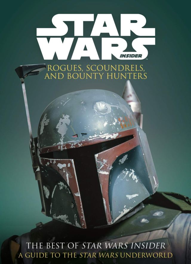 713DMPxTkzL 742x1024 Star Wars: Rogues, Scoundrels & Bounty Hunters Review by Cbr.com