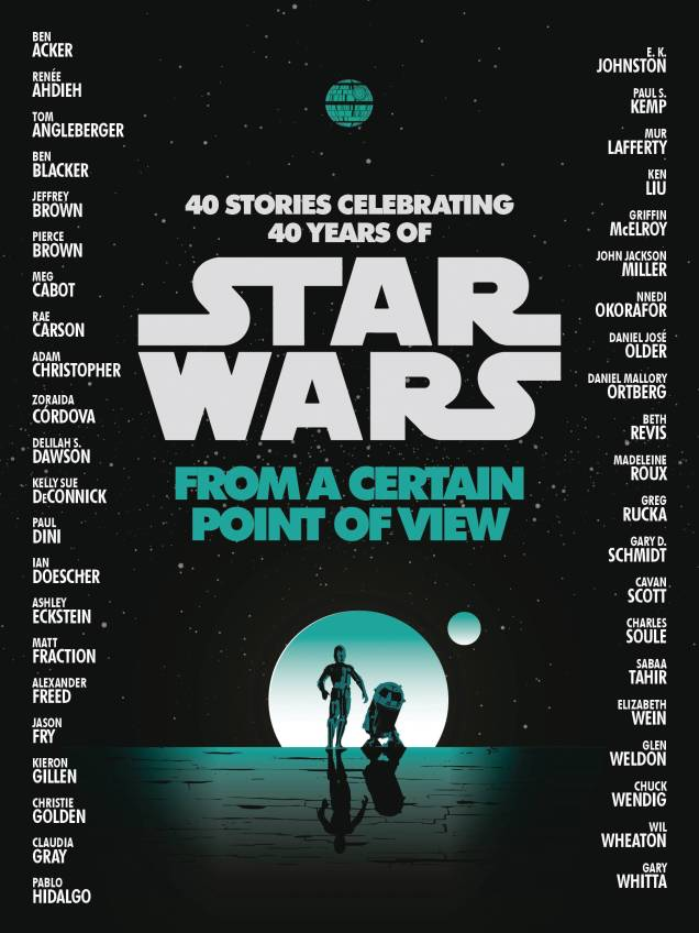 STAR WARS FROM A CERTAIN POINT OF VIEW ESB HC (SEP201185)