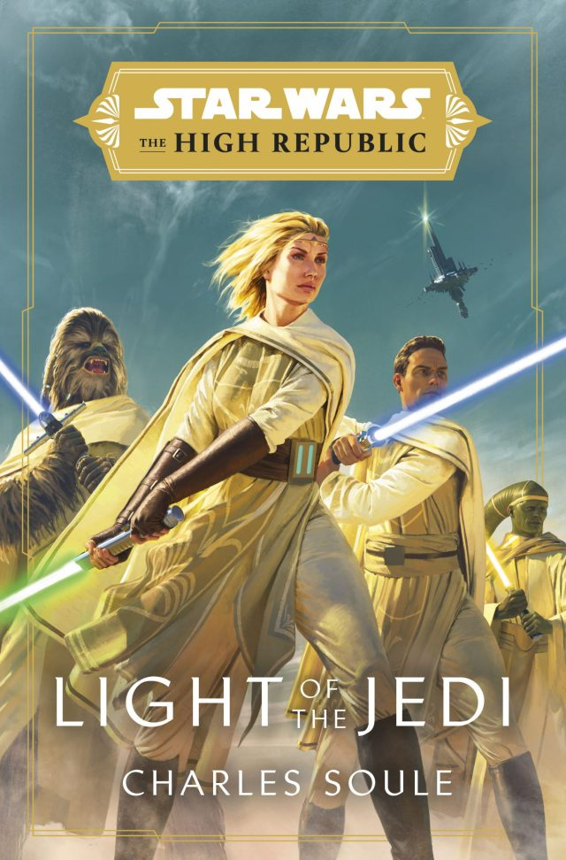 9780593157718 scaled 1 674x1024 Out Today: Light of the Jedi