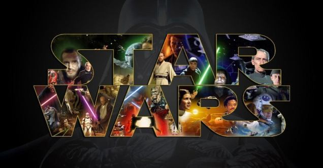 Star Wars Official New Timeline Revealed in The High Republic