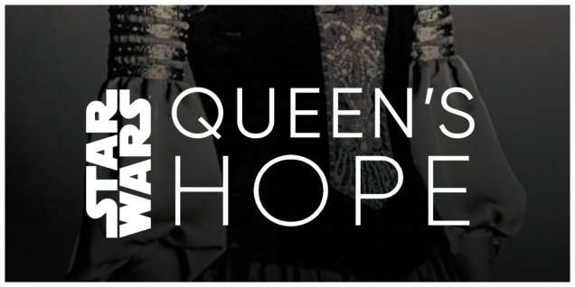 E.K. Johnstons Padme Trilogy Comes To An End With Star Wars: Queens Hope   Star Wars News Net