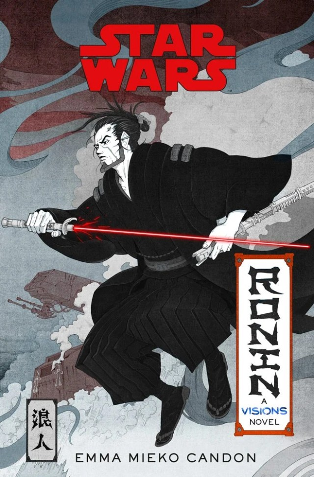 Star Wars: Visions: Ronin Review by Starwarsnewsnet.com