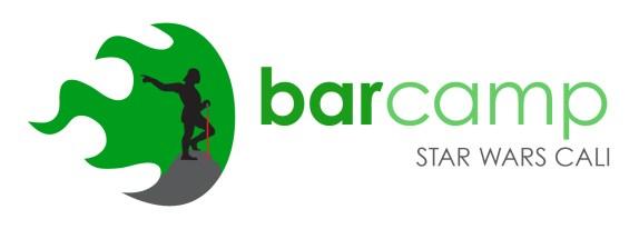 Logo BarCamp Star Wars Cali-01