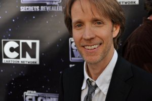 JAMES ARNOLD TAYLORBest Male Lead Vocal Performance in a TV SeriesVoz de Obi-Wan Kenobi
