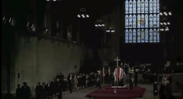 Churchill_funeral