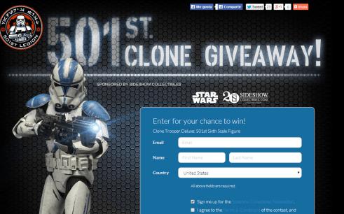 cloneT501