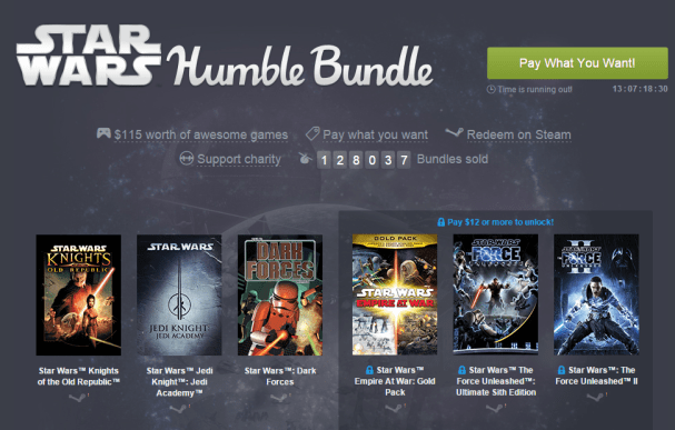 Game Bundle