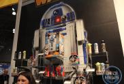 R2D2 maquina de burbujas - Imperial