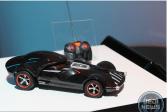 Car Vader a control remoto .- Mattel