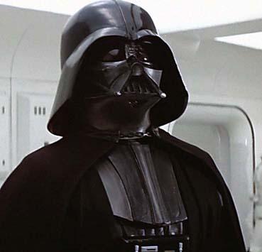 Darth F'n Vader