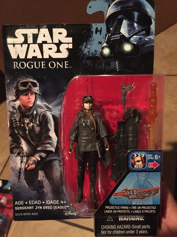 Star Wars Rogue One New Toy Images Revealed Star Wars News Net Star Wars News Net