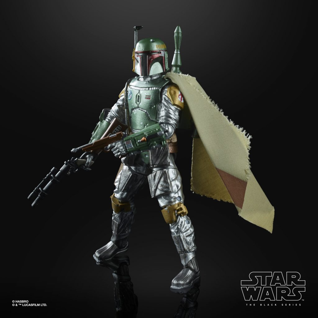 Updated With More Figure Reveals First Look At Hasbro S