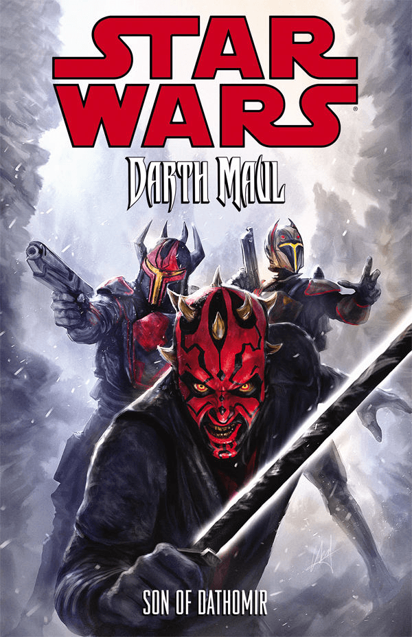 Image result for darth maul son of dathomir