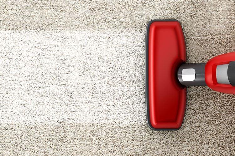 comment nettoyer un tapis a sec starwax