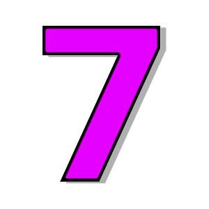 7 divison