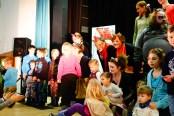 Divadelní představení Mňau