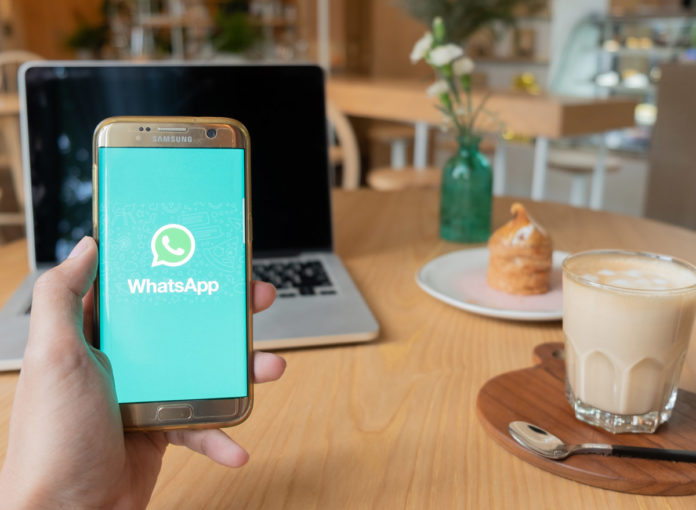 WhatsApp group chat gets an update
