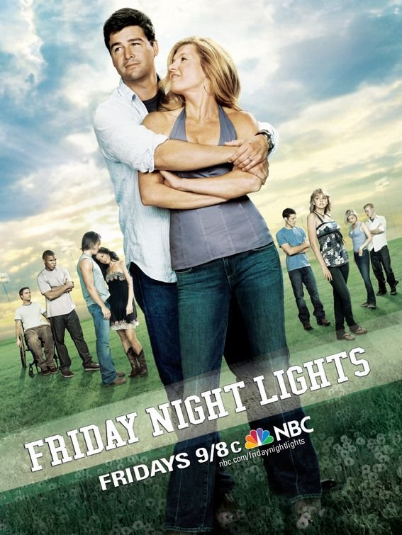 Friday Night Lights Season 4 Soundtrack